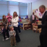 "Obama Sings ""Shabbat Shalom"" with Preschoolers"