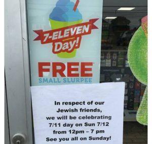 Humans of Judaism